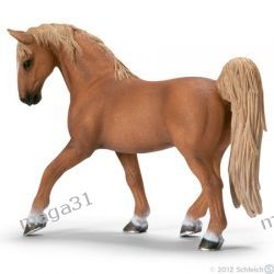 SCHLEICH KOŃ RASY TENNESSEE WALKING 08' 13631