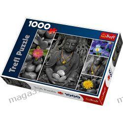 PUZZLE 1000 BUDDA TREFL