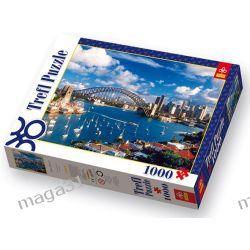 PUZZLE 1000 PORT JACKSON SYDNEY AUSTRALIA TREFL