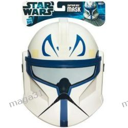STAR WARS MASKA CAPTAIN REX HASBRO