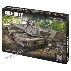 CALL OF DUTY DOME HEAVY ARMOR OUTPOST MEGA BLOKS 6822