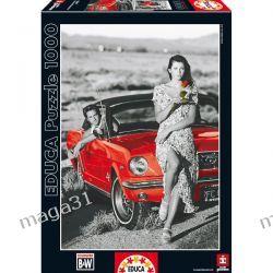 EDUCA PUZZLE 1000 ROMANS 16360