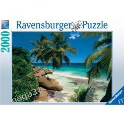 RAVENSBURGER PUZZLE 2000 SESZELE 813667