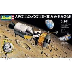 REVELL APOLLO COLUMBIA & EAGLE 04827