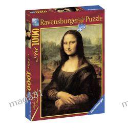RAVENSBURGER PUZZLE 1000 MONA LISA 15296