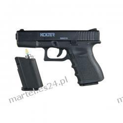 Pistolet gazowy KOLTER RMG-19
