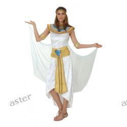 STRÓJ DLA DOROSŁYCH EGIPCJANKA LUX