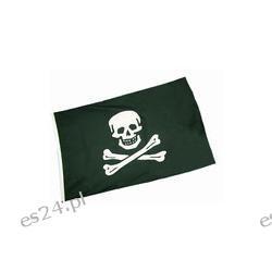 FLAGA PIRACKA DUŻA 90x60 cm