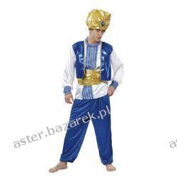STRÓJ DLA DOROSŁYCH SUŁTAN SUPER  Kostiumy męskie