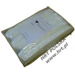 SZO8120.6.SET - sorbent olejowy - wąż 8 x 120 cm / 6 szt. w PCV
