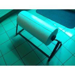 UR100 - uchwyt, stojak dla rolek uniwersalnych i olejowych