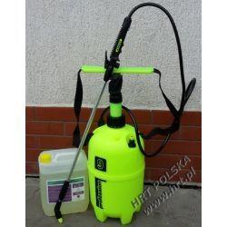 ZESTAW - Odtłuszczacz PROFI-SORB Cleaner 5L + opryskiwacz ciśnieniowy 9L