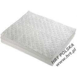 Płachta olejowa 76 cm x 100 cm / opakowanie 10 szt. + torba PVC