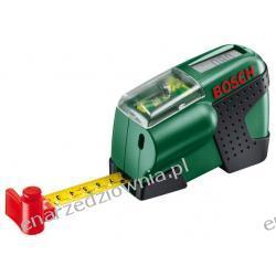 BOSCH Cyfrowa, laserowa taśma pomiarowa PBM 300 L