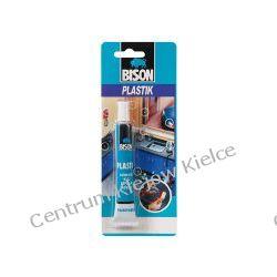 Bison PLASTIK klej do tworzyw , plastików , pcv