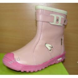 Buty Bartuś róż