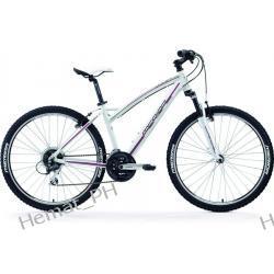 rower MTB Merida Juliet 40-V Magenta 2013. ŁÓDŹ Trekkingowe