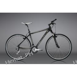 rower Cross Kellys Phanatic 2011. ŁÓDŹ Trekkingowe