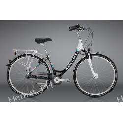 rower Cross Kellys Ambiente 2012. WYPRZEDAŻ Trekkingowe