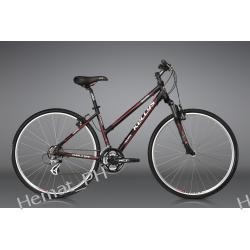 rower Cross Kellys Kappa 2012.  WYPRZEDAŹ Trekkingowe