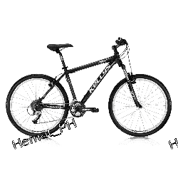 Rower MTB Kellys Viper 40 Black 2013. Łódź WYPRZEDAŻ Trekkingowe