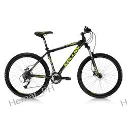 Rower MTB Kellys Viper 60 Accent Lime 2013 Trekkingowe