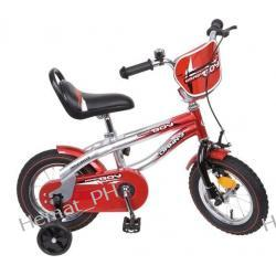 "Rower dziecinny 12"" ACCENT DANNY. Trekkingowe"
