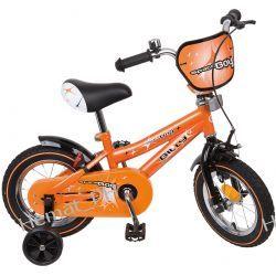 """Rower dziecinny 12"""" ACCENT BILLY. ŁÓDŹ Trekkingowe"""