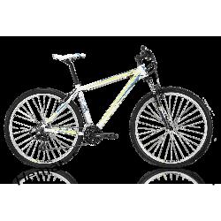 Rower MTB Kellys TNT 10 WHITE 2015. Łódź WYPRZEDAŻ