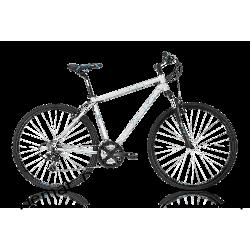 Rower crossowy Kellys Cliff 30 Silver 2015