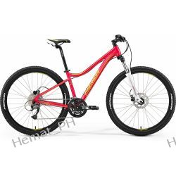Rower MTB MERIDA JULIET 7.40-D RASBERRY(LIME) 2017