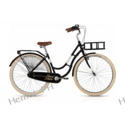 Rower Kellys KELLYS Royal Dutch Black WYPRZEDAż !