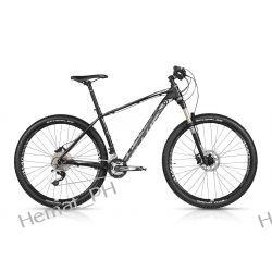 Rower MTB Kellys Thorx 50 czarny 2017 WYPRZEDAż !