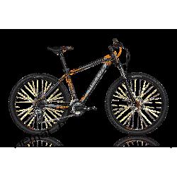 Rower MTB Kellys SPIDER 30 Dark orange 2017 WYPRZEDAż !