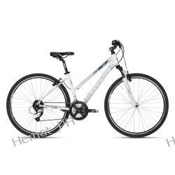 Rower Crossowy Kellys Clea 70 White 2018.
