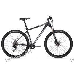Rower MTB Kellys SPIDER 90 Czarny srebrny 2018