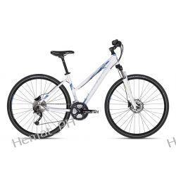 Rower crossowy Kellys Pheebe  30 White 2018