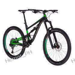 Rower MTB Kellys SWAG 50 2018. czarny zielony