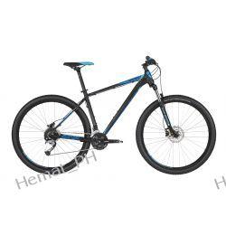 Rower MTB Górski Kellys Spider 50 Black Blue 2019r.