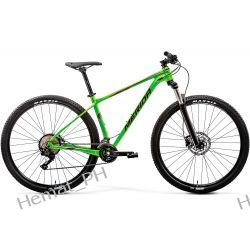 Rower Górski mtb Merida Big Nine 500 lite green 2019r