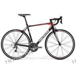 Rower Szosowy Merida Scultura 300 Black 2019r.