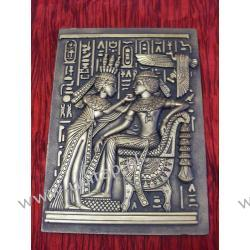 PŁASKORZEŹBA Z KOLEKCJI EGIPSKIEJ  EG-16-L