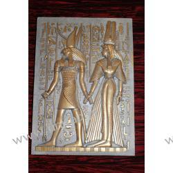 PŁASKORZEŹBA Z KOLEKCJI EGIPSKIEJ  EG-17-L