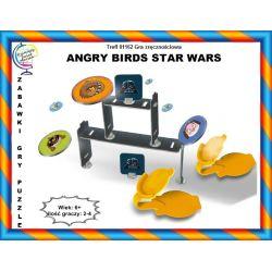 Gra zręcznościowa ANGRY BIRDS STAR WARS 6+ Tychy