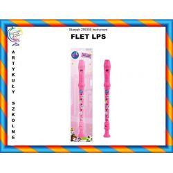 FLET szkolny 8 otworów LPS Littlest Pet Shop TYCHY