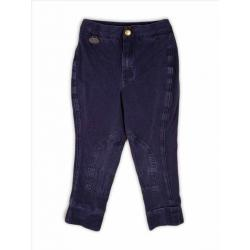 Spodnie-dżokejki Equetech