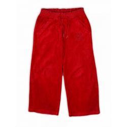 Welurowe spodnie Girl2Girl