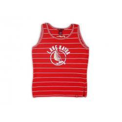 Bawełniana bluzeczka H&M