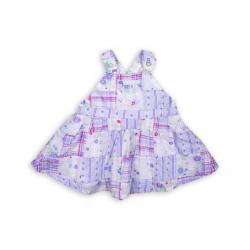 Bawełniana sukienka George