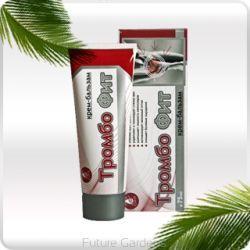 TROMBOFIT- krem - balsam na żylaki